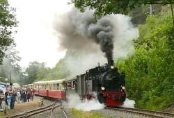 brohltalbahn - Freizeittipp Wellness Ferienhaus Maifelder Uhlenhorst