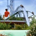 Der Freizeitpark in Klotten