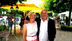 Heike und Thomas de Kiff - Ihre Gastgeber