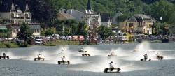 Wassersport in Brodenbach