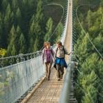 Hängebrücke Geierlay.
