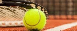Im Maifelder Uhlenhorst haben Sie auch die Gelegenheit Tennis zu spielen
