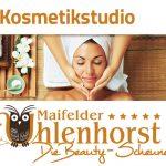 Kosmetikstudio Maifelder Uhlenhorst - die Beauty-Scheune